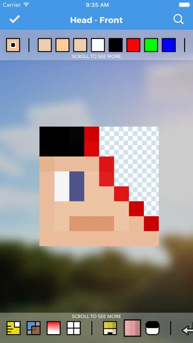 minecraft full version download app store skins pro creator for minecraft app report on mobile action