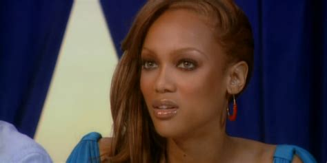 Tyra Banks Meme - debunking the quote on this classic tyra banks meme the