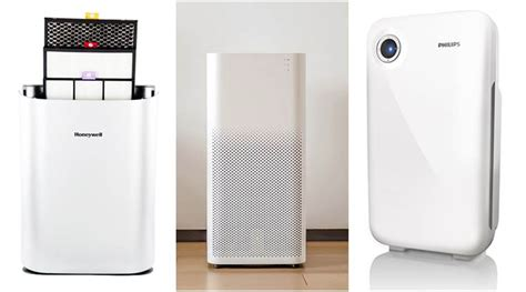 air purifier buying guide here is what to look for the