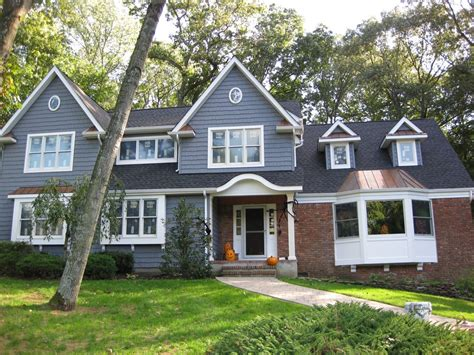 Craftsman Style Homes by Weatherguard Home Services Llc Manalapan Nj 07726