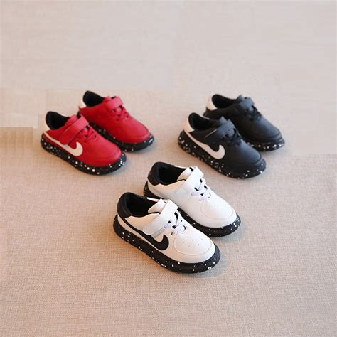 brand shoes for leather children shoes for fashion 2016