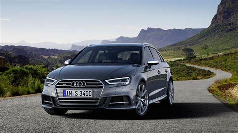 Top Gear Audi A3 Sportback Este Es El Nuevo Audi A3 2016 Maquillaje Est 233 Tico Y Nuevo