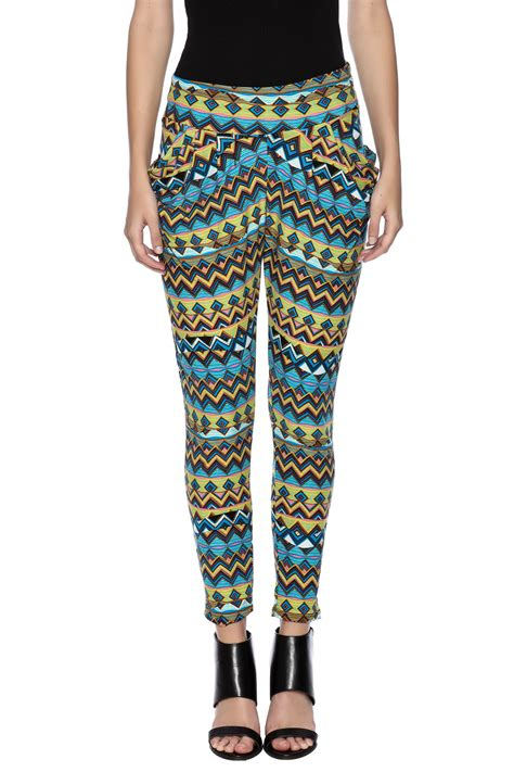 heritage pattern yoga pants yoga pants with patterns pant so