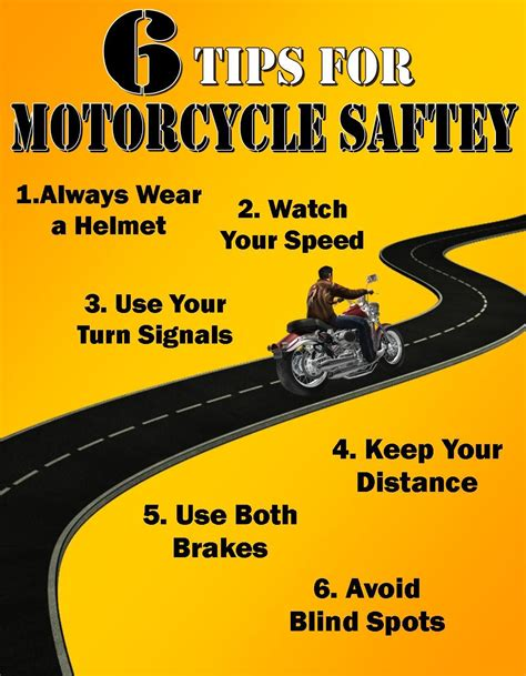 motocross safety 6 tips for motorcycle safety motorcycle safety
