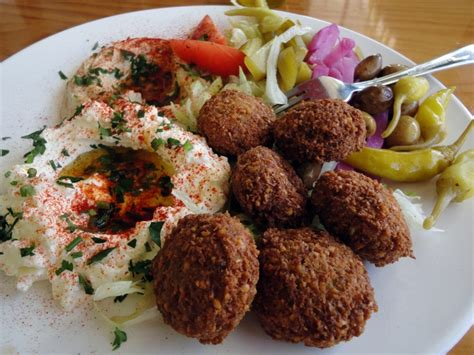 falafel house abbout falafel house consider the sauce