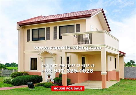 camella silang house and lot near tagaytay city camella silang tagaytay elaisa house for sale in tagaytay city