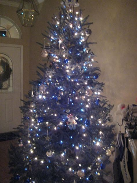 dallas cowboys christmas tree favorite things