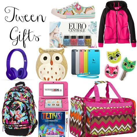 21 great gifts for tweens confessions of a cosmetologist