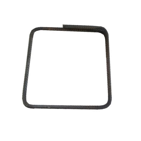 8 in x 8 in square rebar ring 312002 the home depot