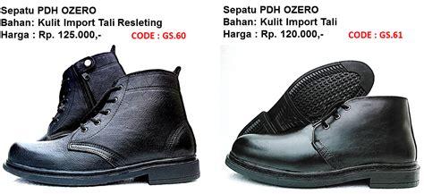Sepatu Safety Ozero jual sepatu safety magetan sepatu safety ozero www