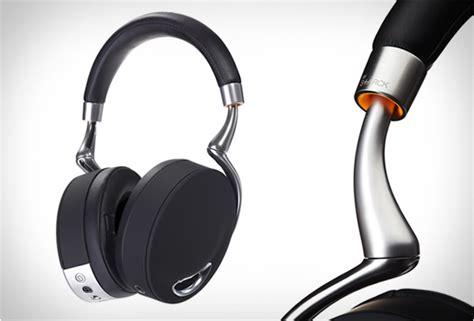 Headphone Parrot Zik Parrot Zik Touch Bluetooth Headphones