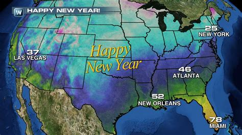 new year s forecast fox59 top five places in the u s for new year s and their