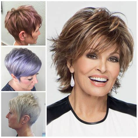 cute hair color for 40 year olds 2017 short hairstyles for older women short hair cuts