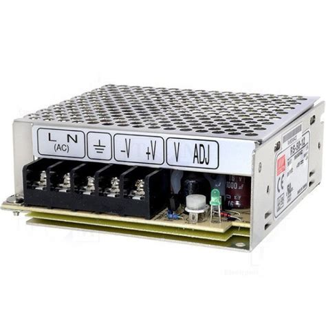 alimentatore universale 12v alimentatore universale switching stabilizzato 12v dc 4 2a