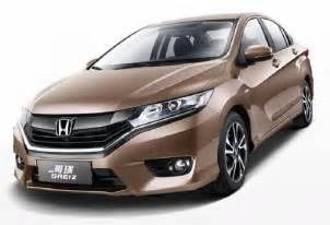 new honda city car new honda city 2017 facelift coming sớm ra trong năm tới