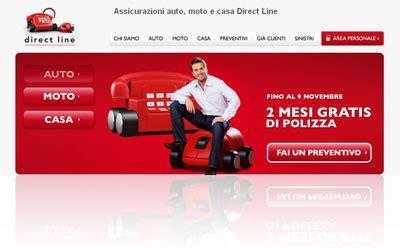 direct line casa assicurazione auto direct line tutti i modi per