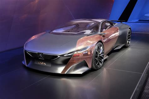 peugeot onyx engine peugeot onyx quartz live images video from 2015