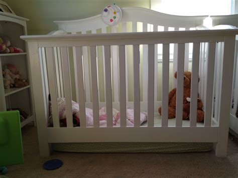 Toddler Climbing Out Of Crib by When Can Baby Climb Out Of Cot And Babies