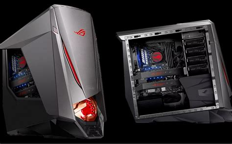 Desktop Pc Asus Gt51ch Id002t asus republic of gamers series gets desktop laptop and