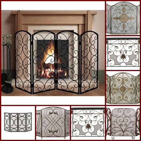 Uttermost Fireplace Screens by Home Decor Welcome To Nyfifth