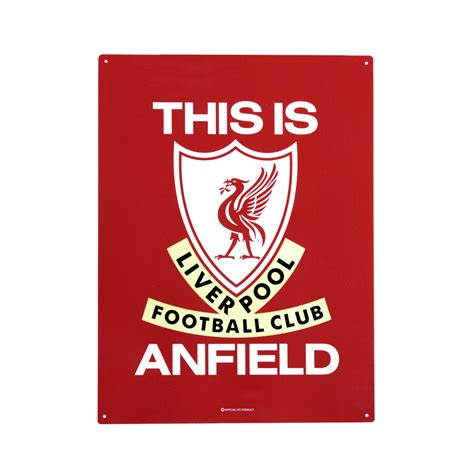 This Is Anfield Liverpool Fc Iphone Softcase 4 4s 5 5s 5c 6 6s Plus Se image gallery lfc