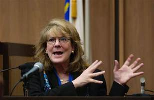 Elizabeth Lotus Elizabeth Loftus Biography