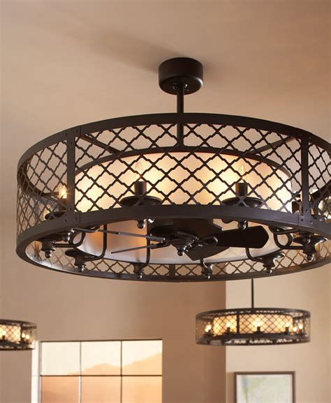 Dining Room Ceiling Fans by Monte Carlo Ceiling Fans