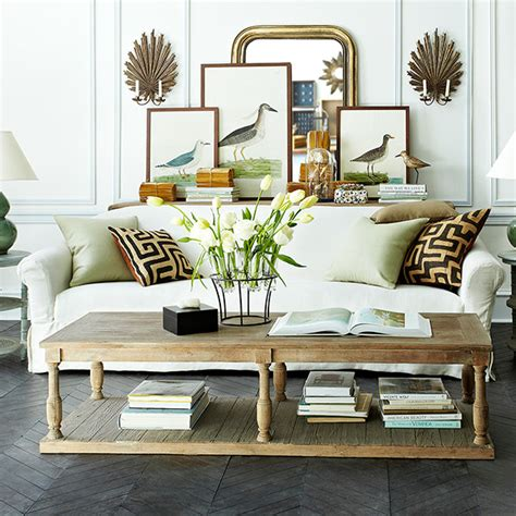 Coastal Living Room Furniture Rustic Coastal Living Room