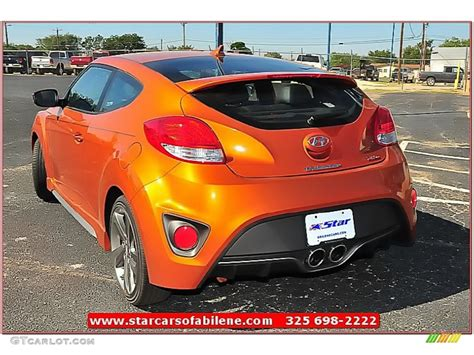 hyundai veloster turbo vitamin c 2013 vitamin c hyundai veloster turbo 71914932 photo 3