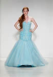 disney princess wedding dresses ariel