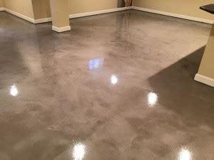 Benefits of Residential Epoxy Floors   Metro Epoxy