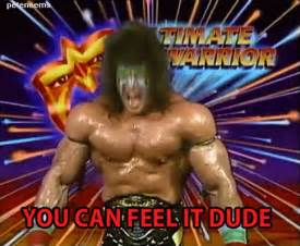 Hotel Room Dimensions 10 crazy cool ultimate warrior gifs