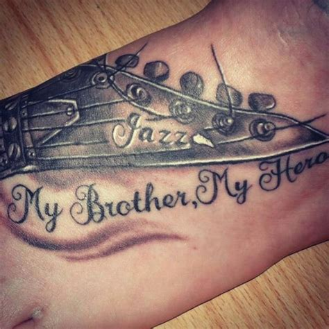 brother tattoos ideas mytattooland tattoos for brothers