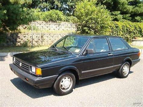 1990 Volkswagen Fox by Gr8fu1 1990 Volkswagen Fox Specs Photos Modification