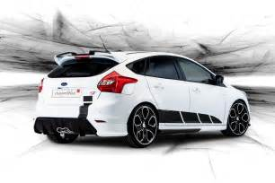 Ford Sedan Cars 2013 Ford Focus St Competition By Ms Design Looks