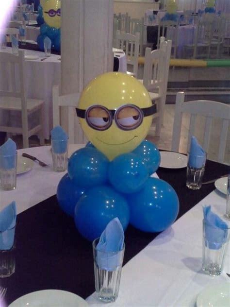 diy centro de mesa de minions con botellas pet file 3gp flv mp4 97 best images about centros de mesa on pinterest