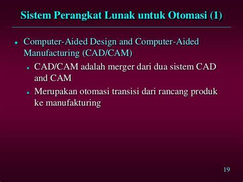 dua jenis layout dalam produksi otomasi jenis dan analisis