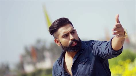hair cut boy new punjabi parmish verma punjabi song director hairstyle wallpaper