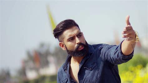 hair cut boy new punjabi parmish verma punjabi song director hairstyle wallpaper 01603 baltana