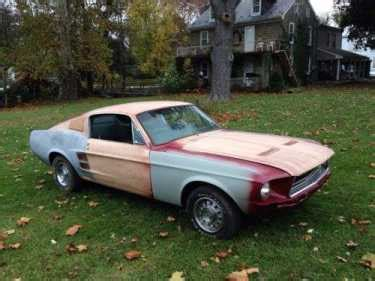 1967 Ford Mustang Fastback Burnt Umber For Sale Craigslist Used Cars For Sale 1967 Ford Mustang Fastback Burnt Umber For Sale Craigslist Used Cars For Sale