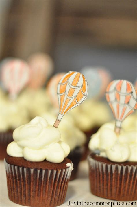 Air Balloon Themed Baby Shower by Classic Air Balloon Baby Shower Baby Shower Ideas