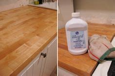 how to care for butcher block countertops butcher block countertop care can be
