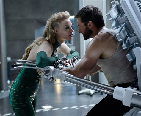 marvel film viper the wolverine new international trailer reveals viper s role