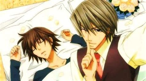 Flowery In The Morning Complete By Goto Misaki 41 best images about junjou romantica on the morning coming out and anime