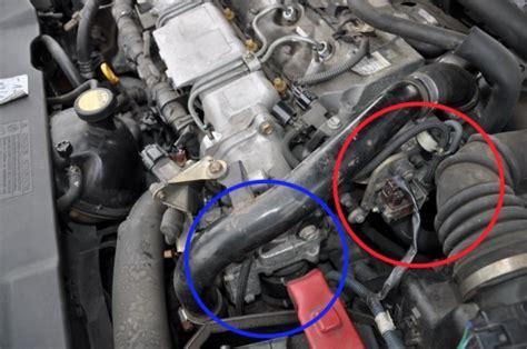 Toyota Avensis D4d Problems Cherche Vanne Erg Sur 2 0 D4d 110 Corolla Toyota