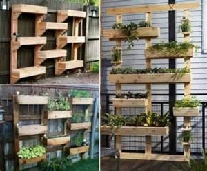 How To Make A Vertical Garden With Succulents - home decor some vertical garden ideas things