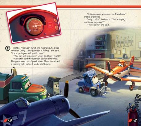 Planes Rescue The Storybook disney planes rescue rescue racer storybook with