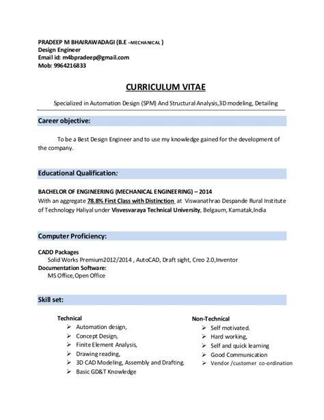 design criteria sle sle resume for software engineer fresher 28 images resume