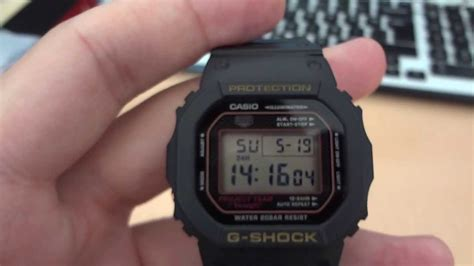 Casio Gshock Original Dw 5030c 1dr casio g shock dw 5030c 1dr 30th anniversary limited