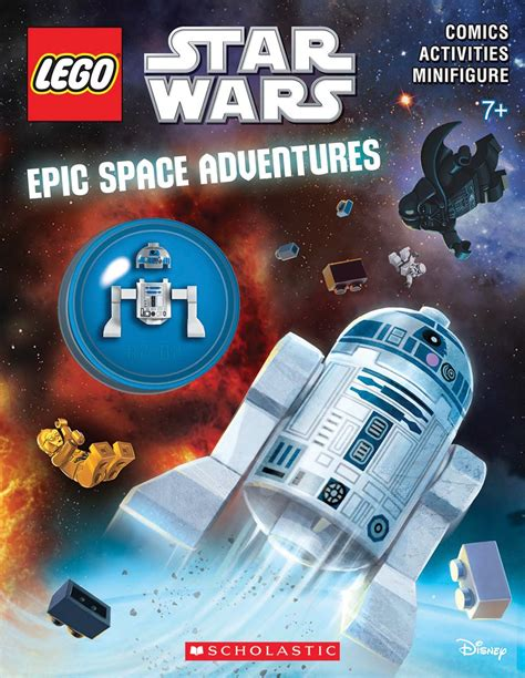 libro star wars adventures in toys n bricks lego news site sales deals reviews mocs blog new sets and more